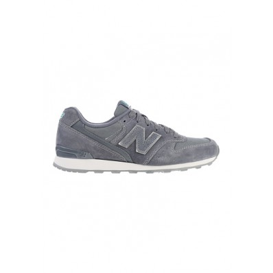 grijze new balance sneakers wr996 dames