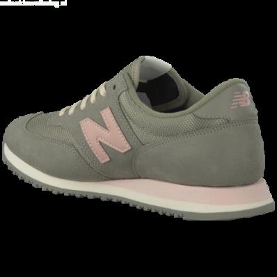 groene new balance sneakers cw620