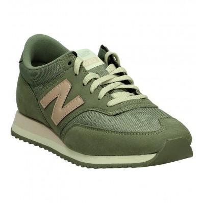 groene new balance sneakers wr996 dames