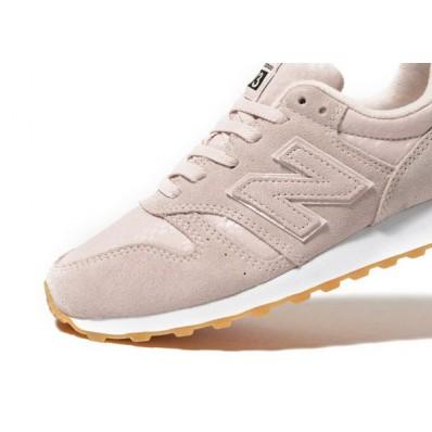 new balance 373 mujer beige