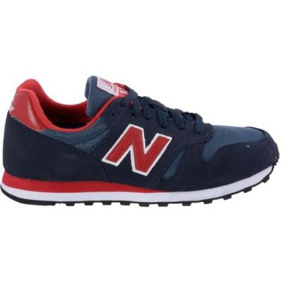 new balance 373 rood