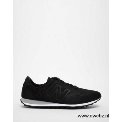 new balance 410 dames zwart