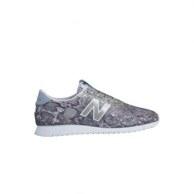 new balance 420 dame hvid