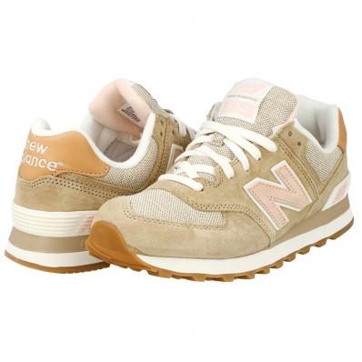 new balance 574 wl beige