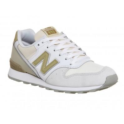 new balance 996 beige silber