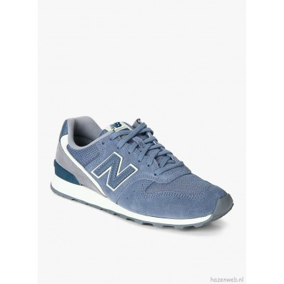 new balance 996 dames blauw