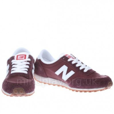 new balance beige 410 v1 suede trainers
