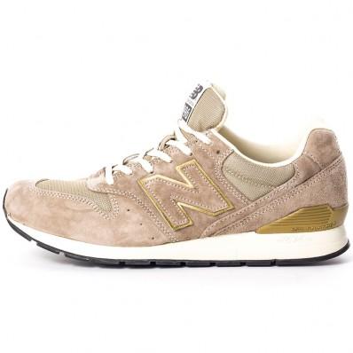 new balance beige 996 trainers
