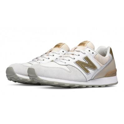 new balance beige blanc