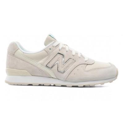 new balance beige et rose