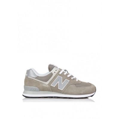 new balance beige grijs