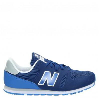 new balance blauw kind