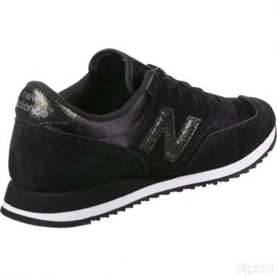 new balance cw620 w schoenen zwart
