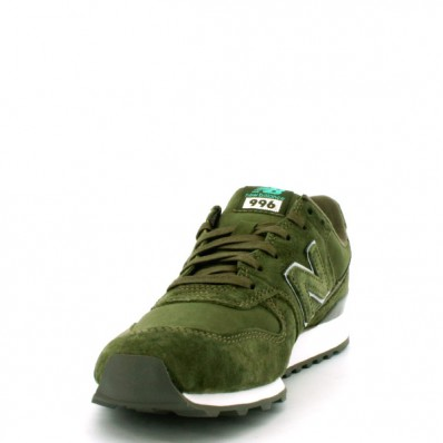 new balance dames groen 996