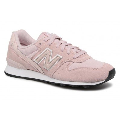 new balance dames roze