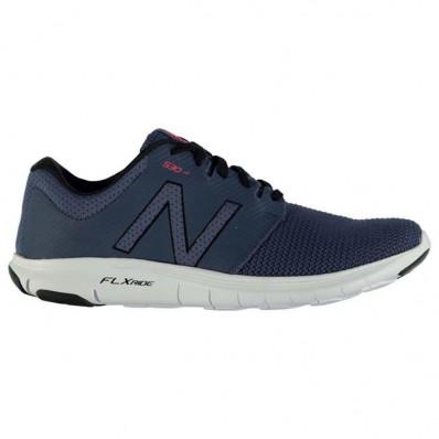 new balance dames sale blauw