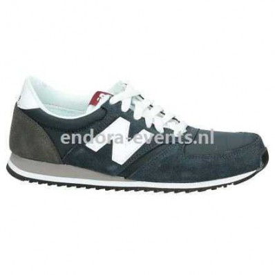 new balance dames u420 zwart
