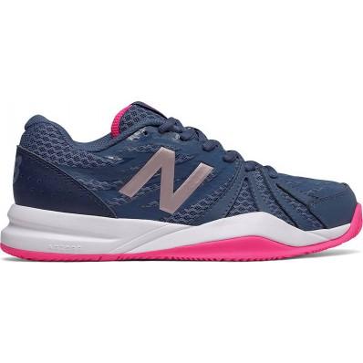 new balance dames wc 786 tennisschoenen
