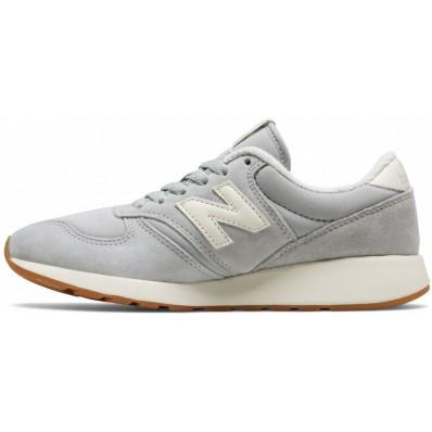new balance grijs 420