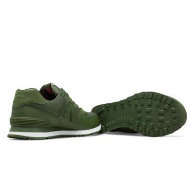 new balance groen 574