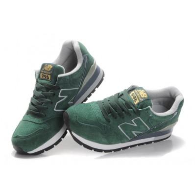 new balance groen 996