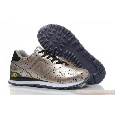 new balance heren beige