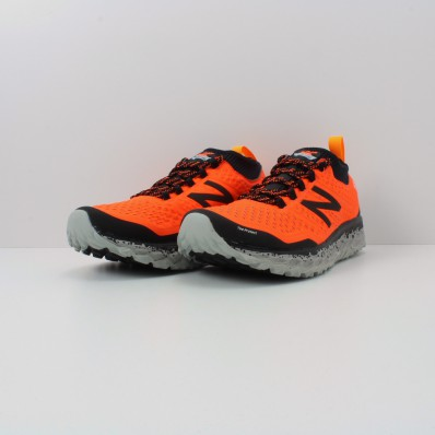 new balance heren oranje