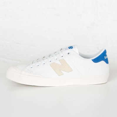 new balance heren tennis