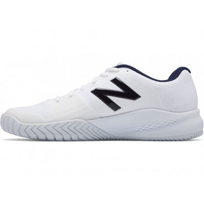 new balance heren tenniskleding