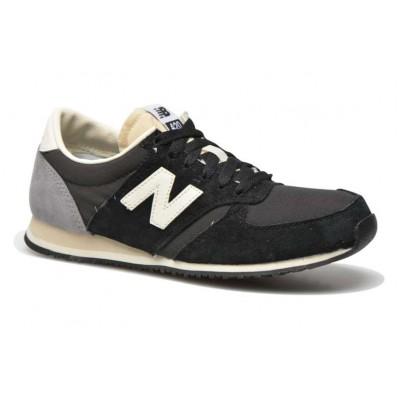 new balance noire et beige