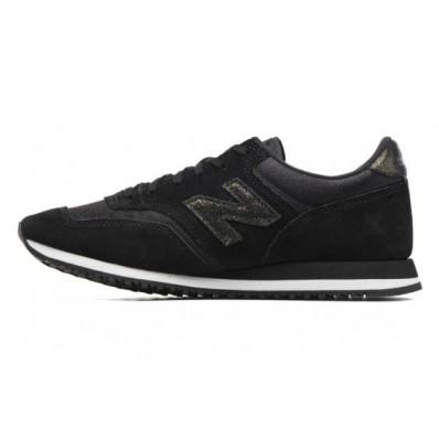new balance sneakers cw620 zwart