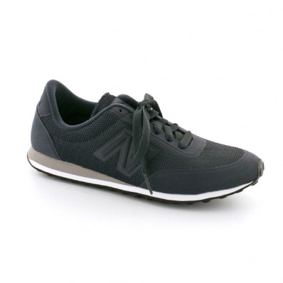 new balance sneakers dame blå