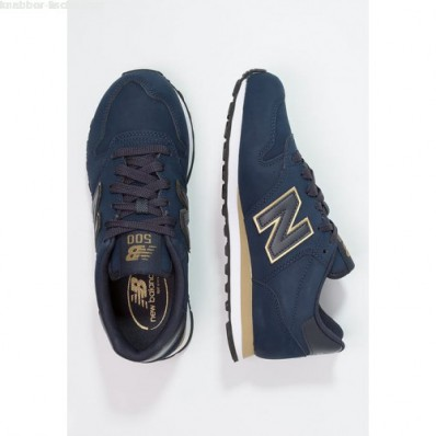 new balance sneakers dames gw500