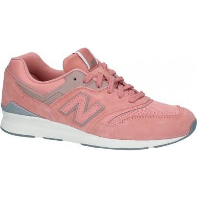 new balance sneakers dames roze