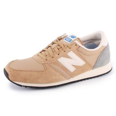 new balance u420 beige femme