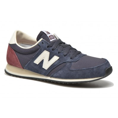 new balance u420 dames navy