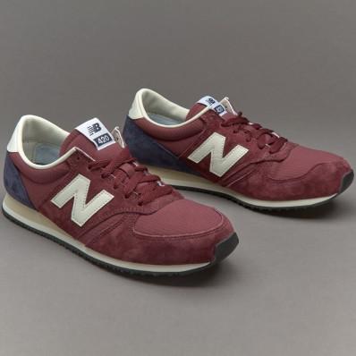 new balance u420 schoenen
