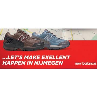 new balance wandelschoenen 888 dames