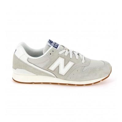 new balance wr996 - baskets basses - beige
