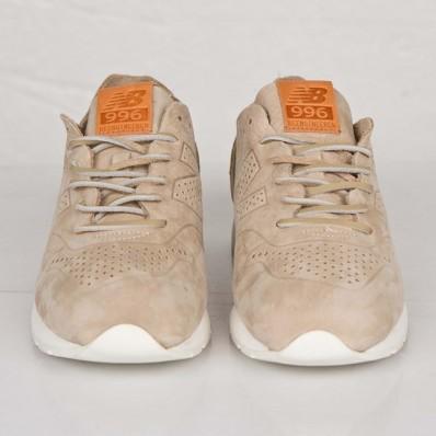 new balance wr996 en cuir beige