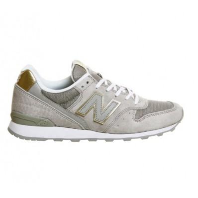 new balance wr996 grijs goud