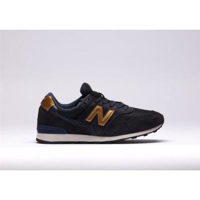 new balance wr996 zwart goud