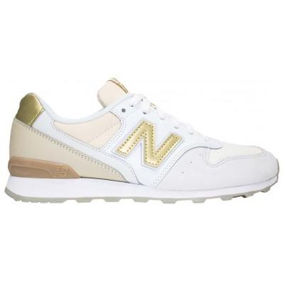 new balance wr996ie beige white & gold