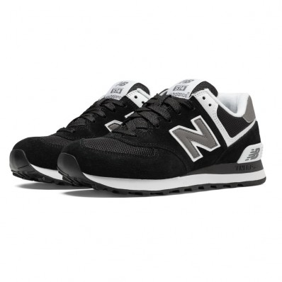 new balance zwart dames 574