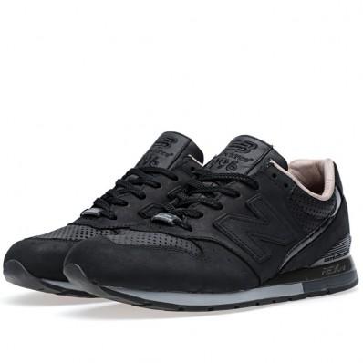 new balance zwart dames sale