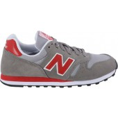 new balance rood wit