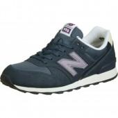 new balance wr996 w schoenen zwart