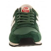 new balance 420 groen