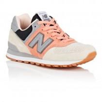 new balance 574 nubuck beige