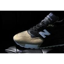 new balance 998 beige noir